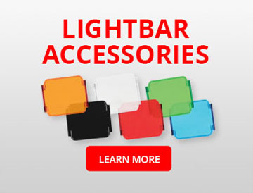 Heise Lightbar Accessories