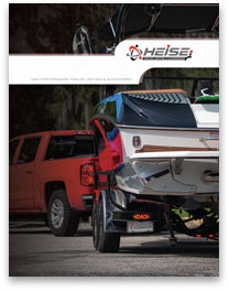 Image of Heise Trailer 2020 Catalog