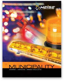 Image of 2021 Heise Municipality Catalog