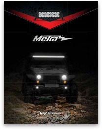 Image of 2021 Metra Jeep Catalog