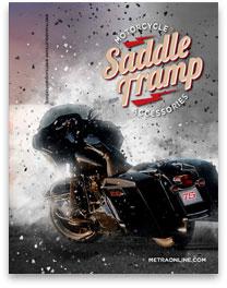 Image of 2021 Saddle Tramp Catalog